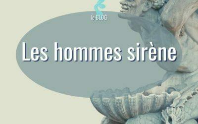 L'HOMME SIRÈNE, DE LA MYTHOLOGIE À LA RÉALITÉ