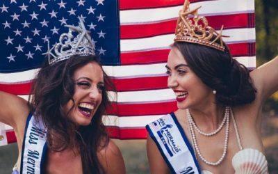 Miss Mermaid USA 2021