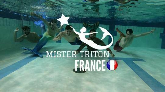 concours mister triton